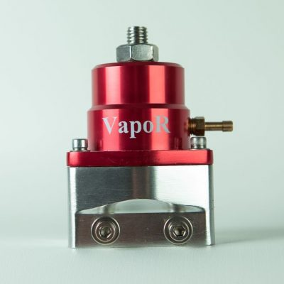 vapor - racing fuel pressure regulator