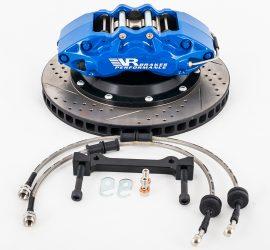 VapoR Racing Brake Kit