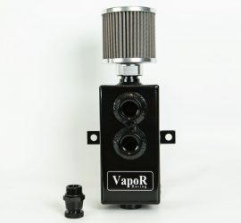 VapoR - Racing Oil Breather Tank
