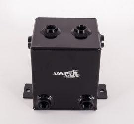 vapor - racing Fuel Surge Tank System