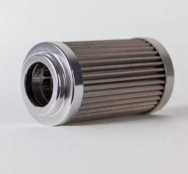 vapor - racing fuel filter element