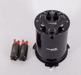 vapor - racing Fuel Surge Tank System 12
