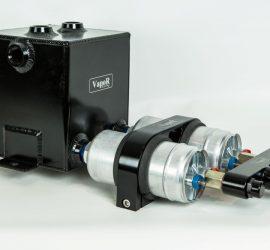vapor - racing Fuel Surge Tank System 4