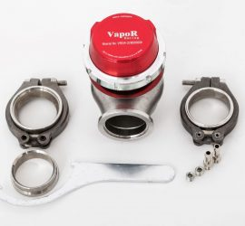 vapor - racing externa wastegate