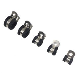 vapor - racing stainless steel cushion clamps